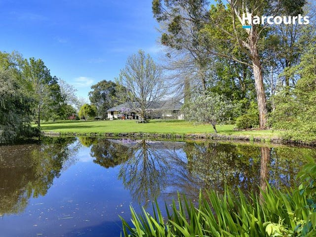 40 Mount Grandview Road, Pearcedale, Vic 3912