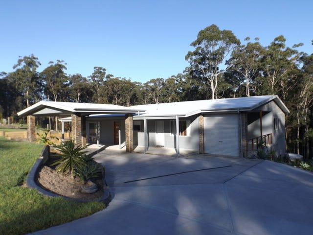 21 A Innes Place, Long Beach, NSW 2536