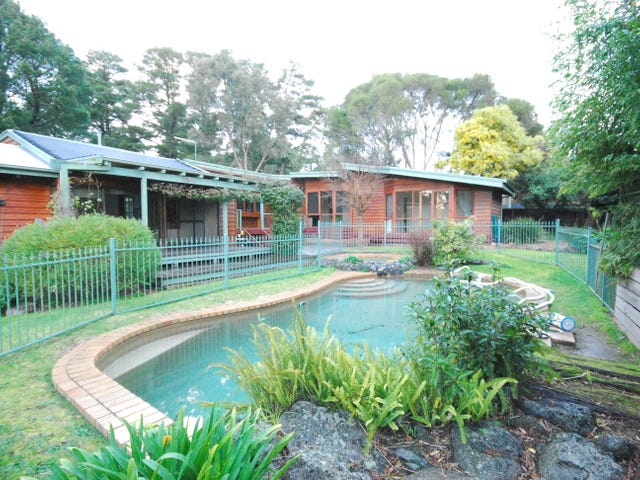 105 Humphries Road, Mount Eliza, Vic 3930