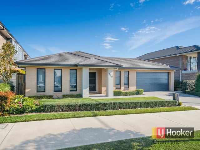 329 South Circuit, Oran Park, NSW 2570