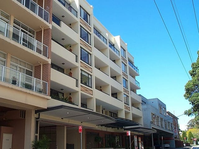 202/31 Bertram Street, Chatswood, NSW 2067
