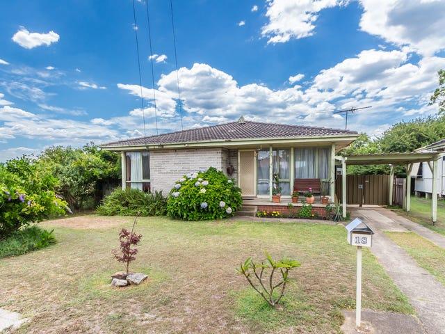 18 Dight, Richmond, NSW 2753