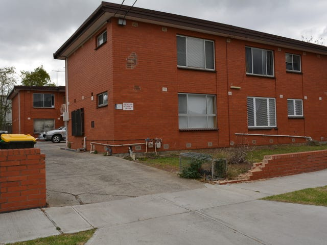 10/12 Cranbourne Avenue, Sunshine North, Vic 3020