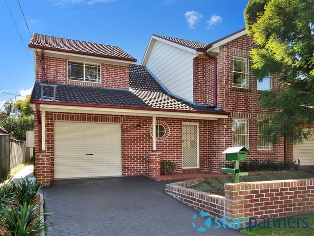 Lot 2/27 Leeds Street, Merrylands, NSW 2160