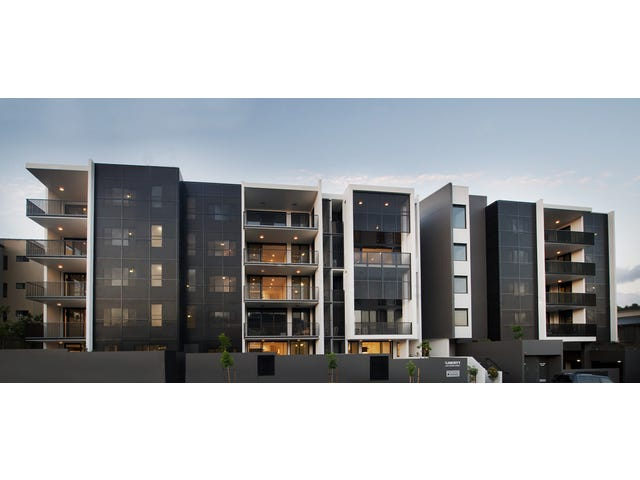 202/16-26  Archer Street, Upper Mount Gravatt, Qld 4122
