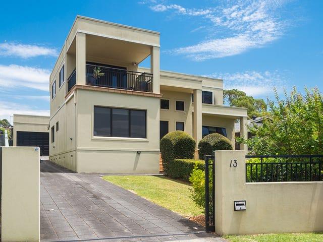 13 Parthenia Street, Dolans Bay, NSW 2229