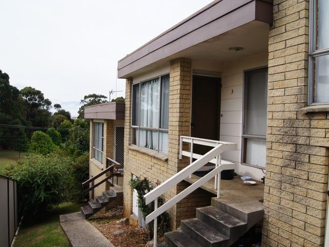 3/6 Atkinson Street, Hillcrest, Tas 7320