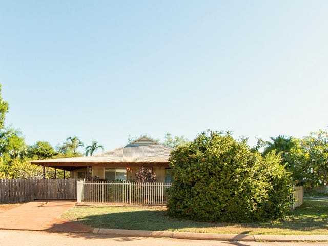 3 Aarons Drive, Cable Beach, WA 6726