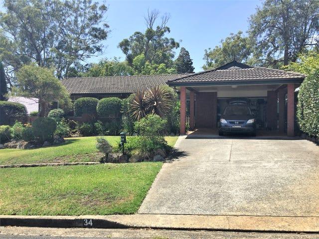 34 Jaffa Road, Dural, NSW 2158