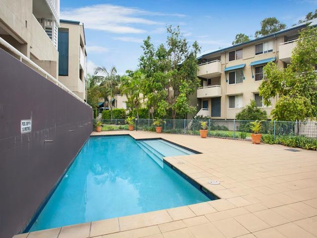 30/38 Vincent St, Indooroopilly, Qld 4068