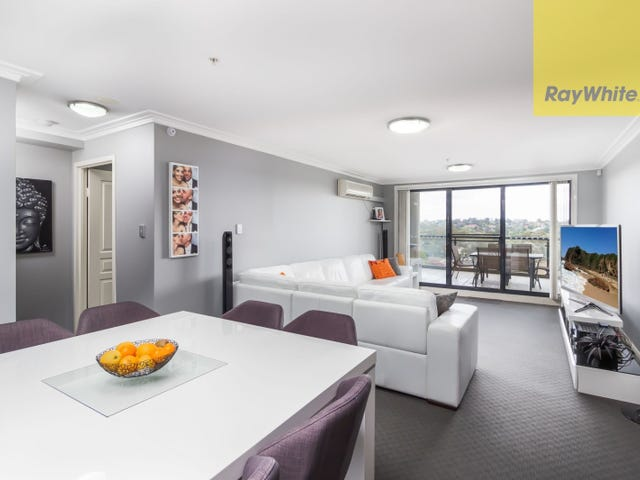 1009/91B Bridge Road, Westmead, NSW 2145