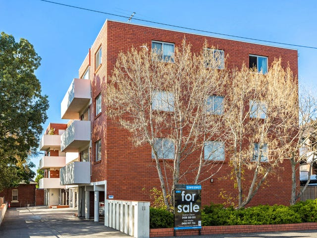 4/11 Nicholson Street, Footscray, Vic 3011