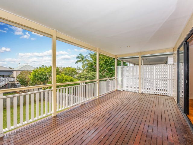 122 Armstrong Steet, Cannon Hill, Qld 4170