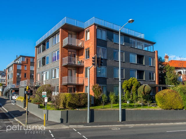 33/64 St Georges Terrace, Battery Point, Tas 7004