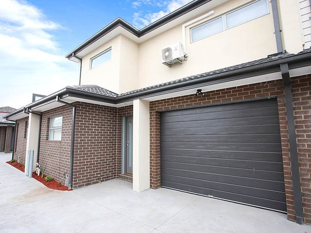 2/9 Downs Street, Pascoe Vale, Vic 3044