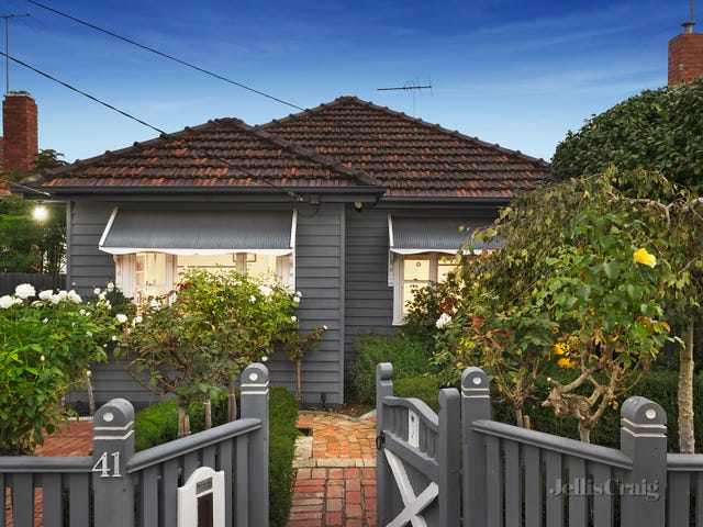 41 Disraeli Grove, Pascoe Vale South, Vic 3044