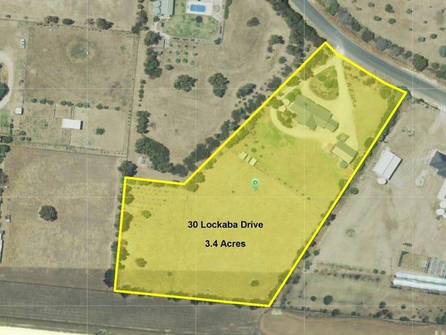 30 Lockaba Drive, Strathalbyn, SA 5255