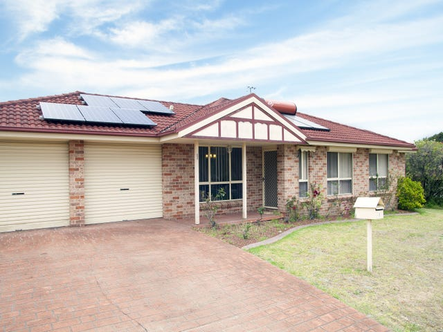 1 Parlour Close, North Nowra, NSW 2541