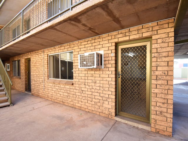 5/20 LEICHHARDT TERRACE, Alice Springs, NT 0870