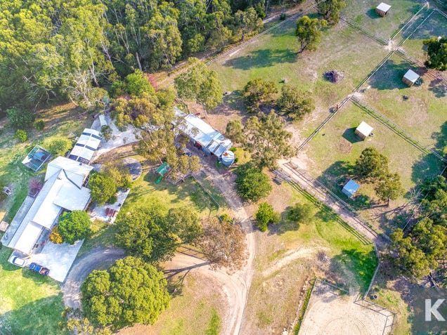 127 Foott Road, Beaconsfield Upper, Vic 3808