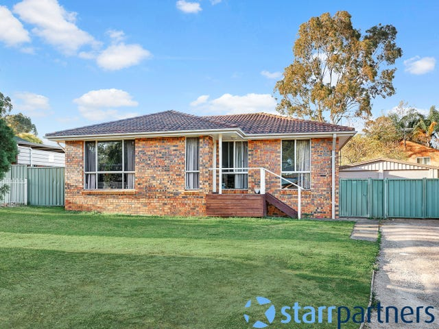 4 Crozier St, Eagle Vale, NSW 2558