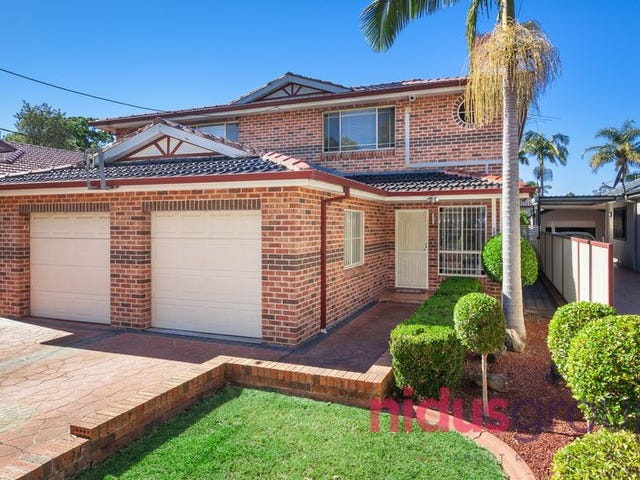 123A The Avenue, Granville, NSW 2142