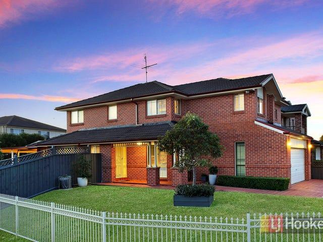 18 Windamere Avenue, Woodcroft, NSW 2767
