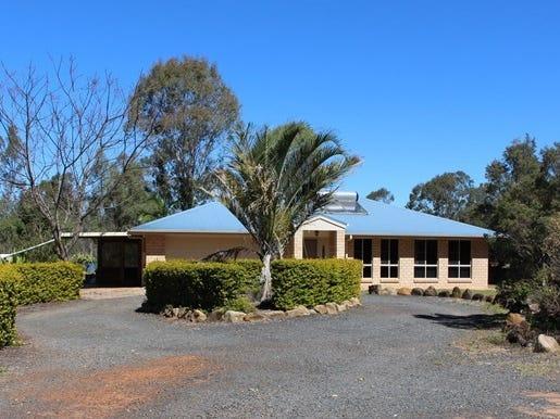 25 Krugers Road, Spring Creek, Qld 4343