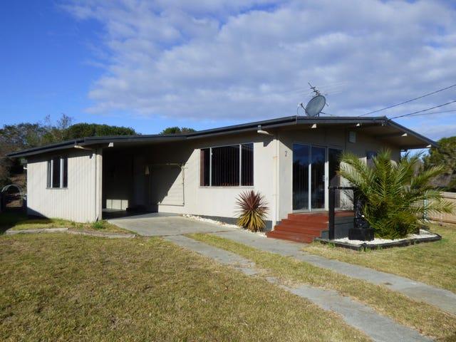 7 Scamander Avenue, Scamander, Tas 7215