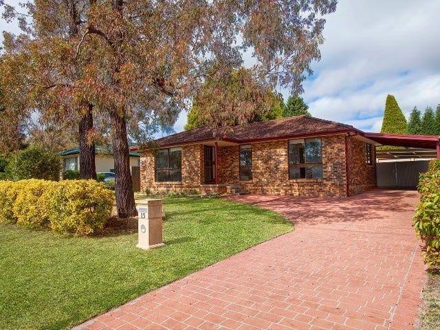 15 Koyong Close, Moss Vale, NSW 2577