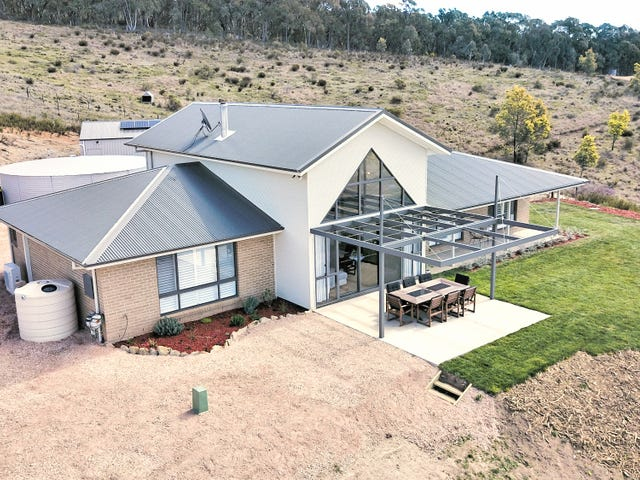 916 Lower Lewis Ponds Road, Orange, NSW 2800