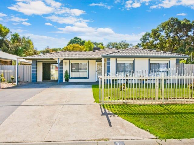11 Hodges Court, Parafield Gardens, SA 5107