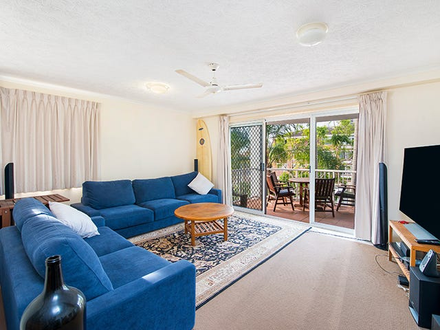8/32 Second Avenue, Broadbeach, Qld 4218