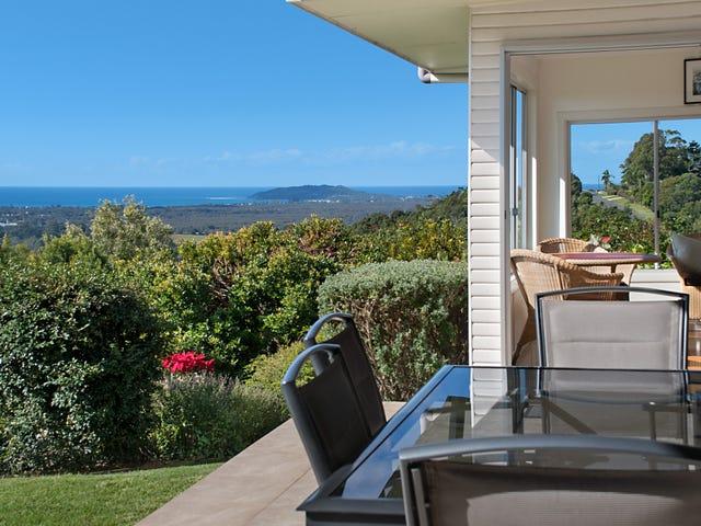 1681 Hinterland Way, McLeods Shoot, NSW 2479