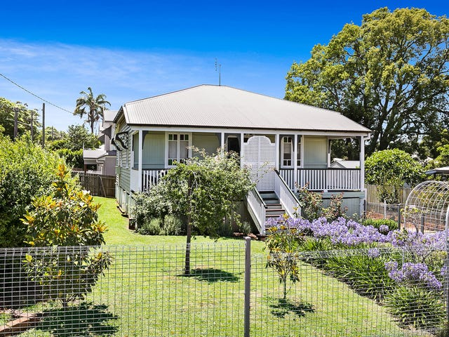 118 Stuart Street, Mount Lofty, Qld 4350