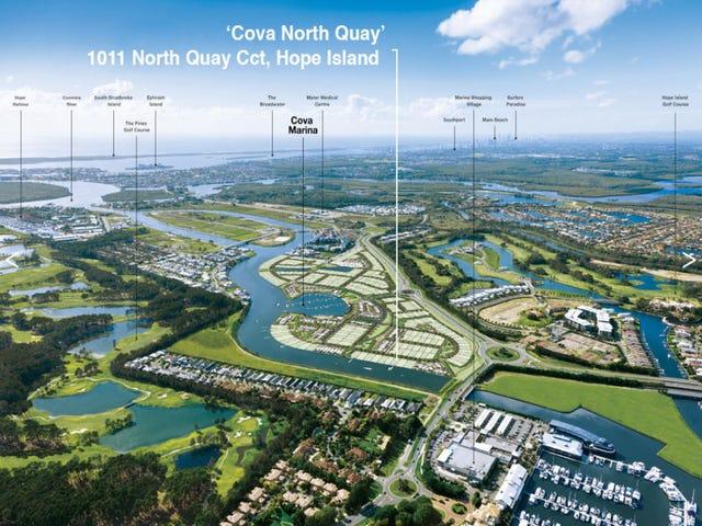 60 North Quay Circuit, Hope Island, Qld 4212