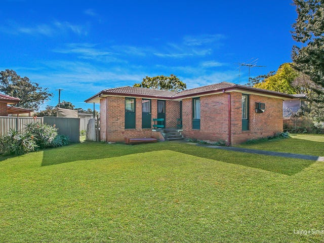7 Bass Place, Willmot, NSW 2770