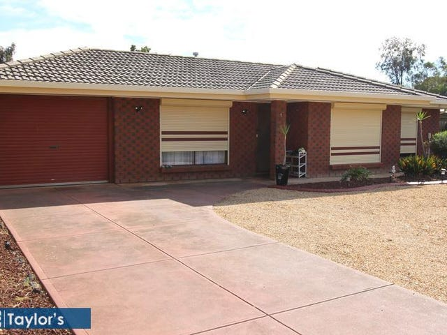 7 Holden Court, Paralowie, SA 5108