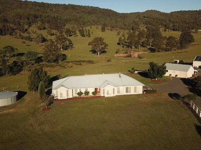 974B Lambs Valley Road, Lambs Valley, NSW 2335