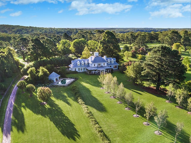 Wattle Ridge Farm, Bowral, NSW 2576