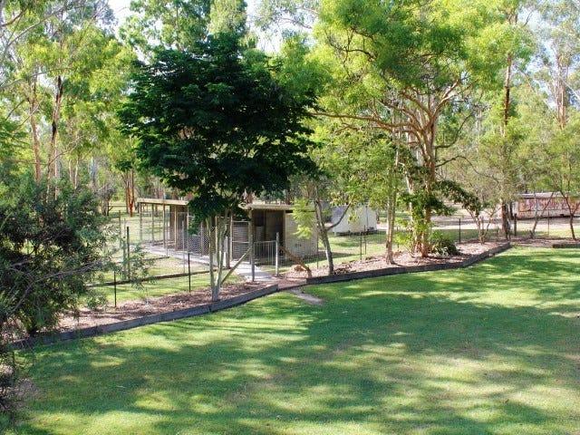 153 Green Ridge Road, Jimboomba, Qld 4280