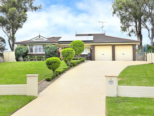6 Iris Court, Glenmore Park, NSW 2745