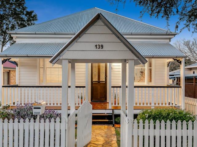 139 Long Street, South Toowoomba, Qld 4350