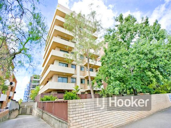 2/72 Great Western Highway, Parramatta, NSW 2150