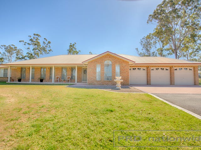 48 Baileys Lane, Abermain, NSW 2326