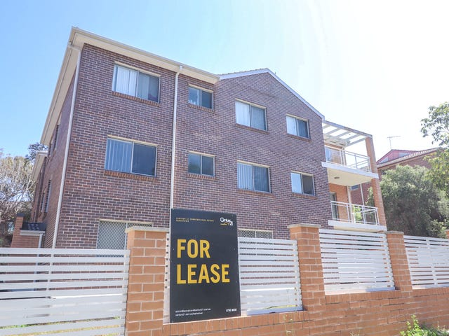 3/58  Cairds Avenue, Bankstown, NSW 2200