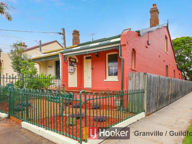 9 Queen Street, Granville, NSW 2142