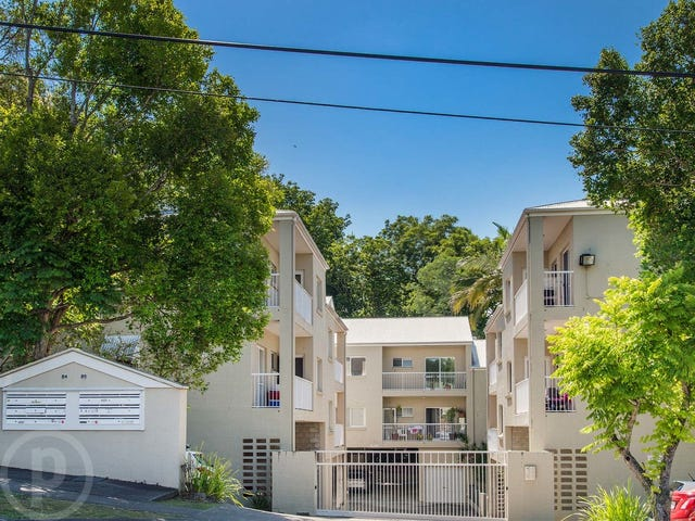11/86 Musgrave Road, Indooroopilly, Qld 4068
