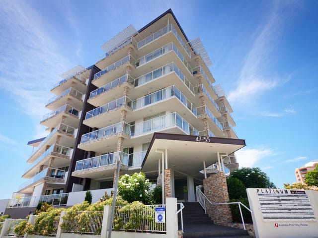 31/53 Dunmore Terrace, Auchenflower, Qld 4066