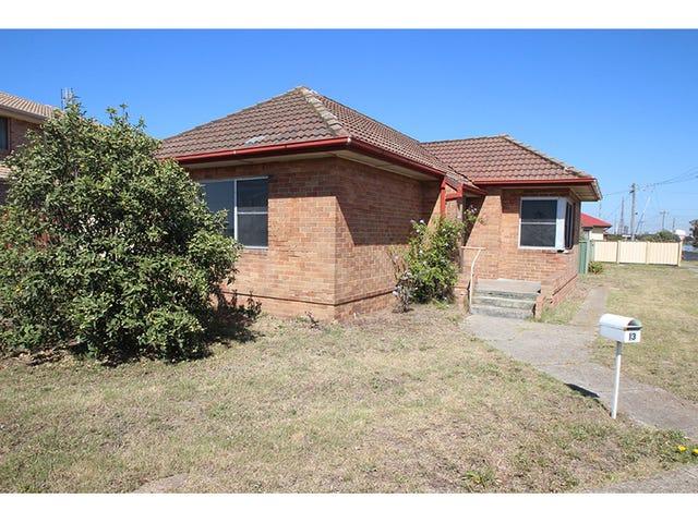13 Booth Street, Stockton, NSW 2295